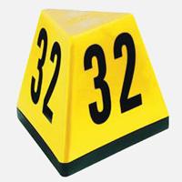 Système de numéro de bloc