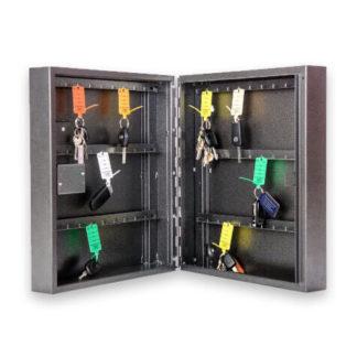 Armoires à clés de sécurité