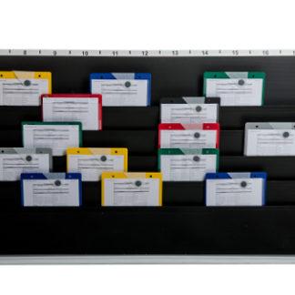 Werkplaats Plan Bord