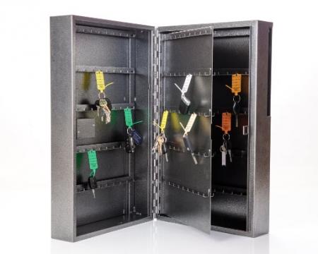 Armoire à clés de sécurité Executive 200 Plus