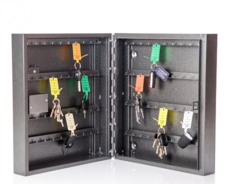 Armoire à clés de sécurité Compact 80 Plus