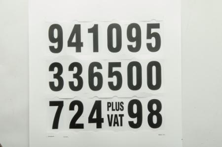 886-00_Visor_Price_Panel_Number_Sheet